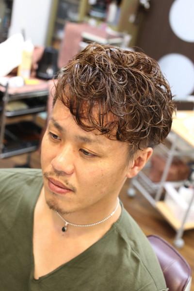 15-11 三木さんパーマ