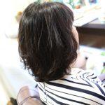 """【実践編】髪を""""がっつり""""軽くする方法。(パーマ込み)"""