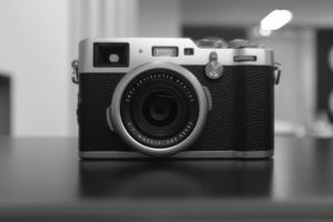 【ノリのカメラ講座#2】ブロガー理美容師向け 最強カメラ発見!?『FUJIFILM  X100F』