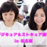 「デジキュア&ストキュア」講習in名古屋