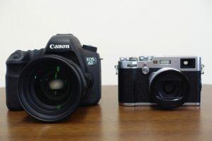 【ノリのカメラ講座#3】ブロガー理美容師最強カメラ『FUJIFILM  X100F』の魅力♪ともう一つ☆