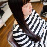 【チェンジリンス】ロングの髪をトリートメントするときの方法
